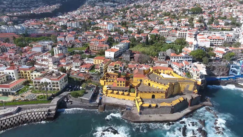 Quad tour Funchal