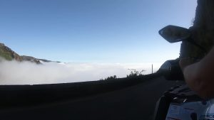 Quad Tour Pico do Arieiro