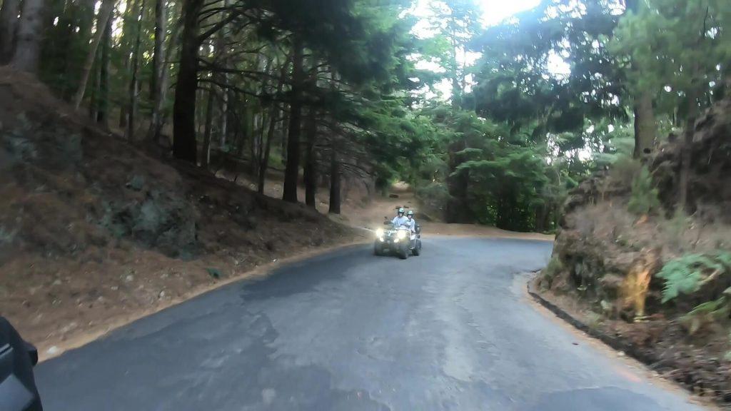 Buggy Tour Madeira