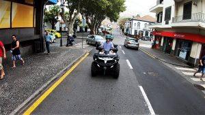 Quadtour Madeira