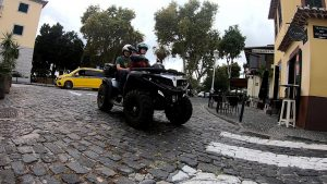 QUad Bike Madeira